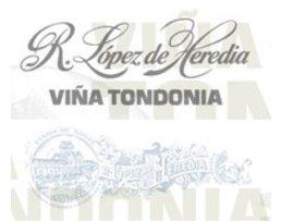R. Lopez de Heredia Viña Tondonia