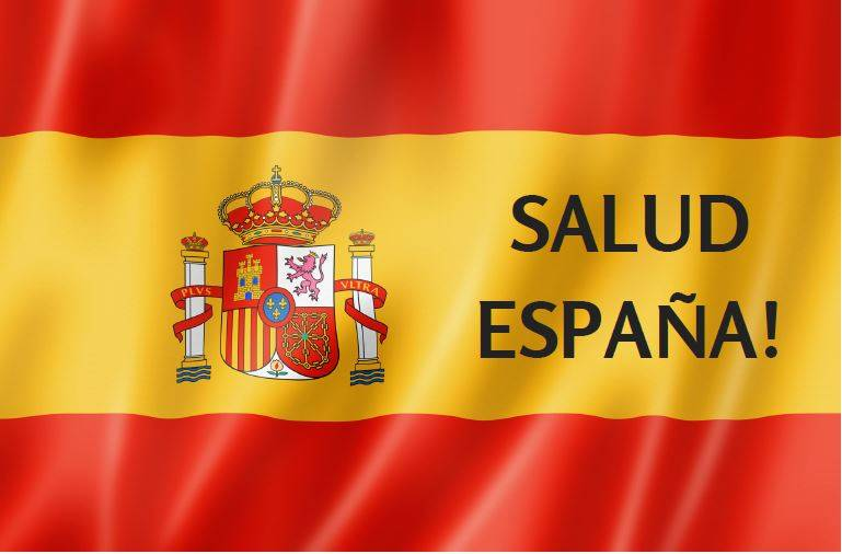 Salud España 2015