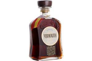 Cruz Conde - Cruz Conde Vermouth Special Selection
