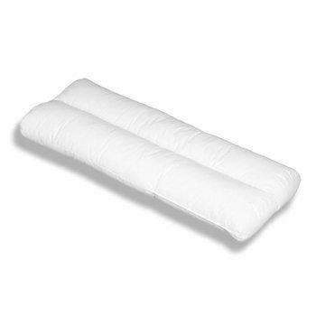 Fossflakes Sloop Knee-Ankle Pillow