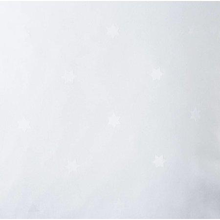 Fossflakes Bezug Superior Comfort-I Body Kissen Senior weiss