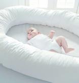 Fossflakes Comfort-U Junior Body kussen - incl. satijnen sloop