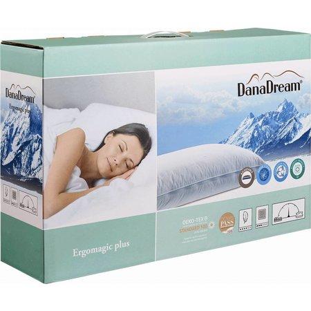 DanaDream Ergomagic Plus Pillow