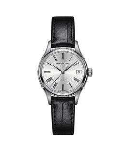 Hamilton Timeless Classic Valiant Ladies
