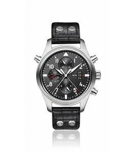 Pilot's Double Chronograph IW377801