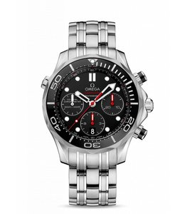 Seamaster Diver 300M Chronograph 44mm 212.30.44.50.01.001