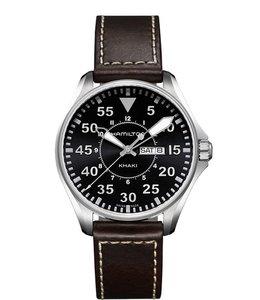 Hamilton Khaki King Pilot H64611535