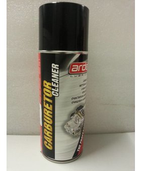 Injection & Carburator Cleaner