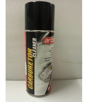Injection & Carburator Cleaner *400 ml