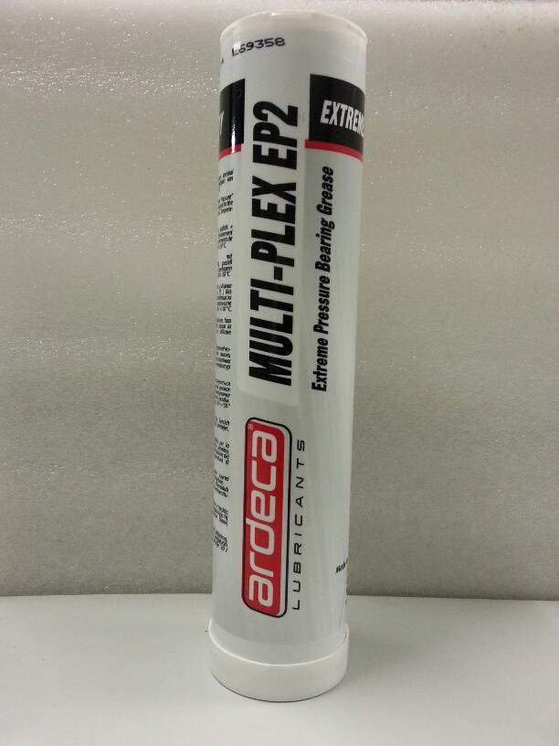 Multi-Plex EP 2 *0,4 kg smeervet