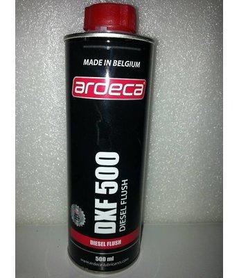 DXF 500 Dieseladditief *500ml Diesel Injection Flush / Cleaner