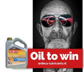met Ardeca olie valt er veel te winnen