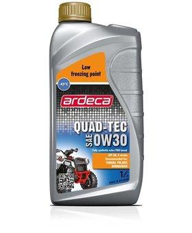 Quad-Tec 0W40 *20 liter