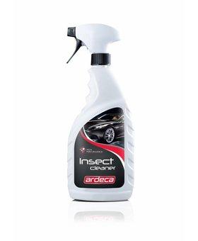 Insectenverwijderaar voor auto's/Insect Cleaner 750ml.