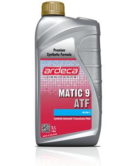 Matic ATF 9 *60 liter