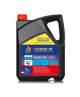 WS2-E Nanolube 5W30 *5 liter