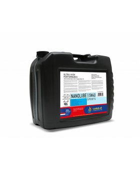 WS2-E Nanolube 5W40 *20 liter