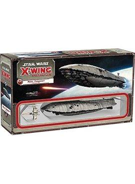 Star Wars X-wing - Rebel Transport