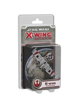 Star Wars X-wing - K-wing