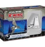 Star Wars X-Wing - Lambda-class Shuttle