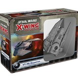 Star Wars X-Wing - VT-49 Decimator