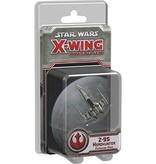 Star Wars X-wing - Z-95 Headhunter