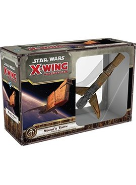 Star Wars X-wing Hound's Tooth Expansion Pack