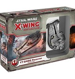 Star Wars X-Wing - YT-2400 Freighter