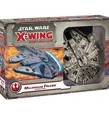 Star Wars X-Wing - Millenium Falcon