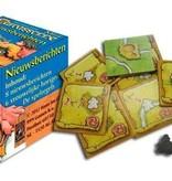 999 Games Carcassonne Mini 2 - Nieuwsberichten