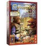 999 Games Carcassonne: Kooplieden & Bouwmeesters