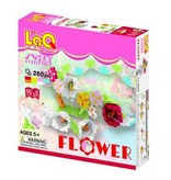 LaQ LaQ Sweet Collection Flower