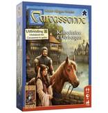 999 Games Carcassonne: Kathedralen & Herbergen