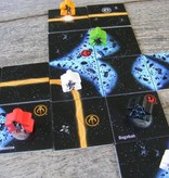 White Goblin Games Carcassonne Starwars