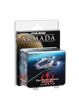 Star Wars Armada Rebel Fighter Squadrons