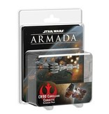 Star Wars Armada CR90 Corellian Corvette