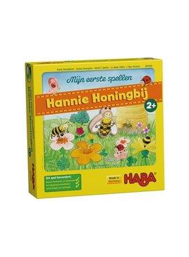 Haba Hannie Honingbij - Mijn eerste spellen