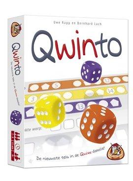 White Goblin Games Qwinto