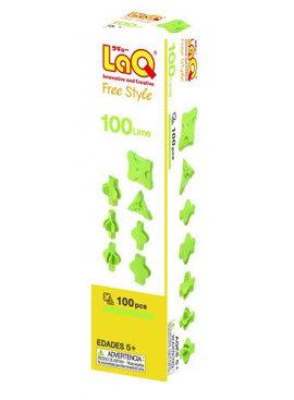 LaQ Free Style Lichtgroen (100)