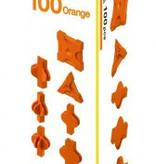 LaQ Free Style Oranje (100)