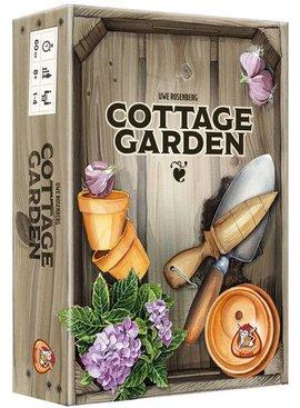 White Goblin Games Cottage Garden