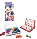 Smartgames IQ-XOXO