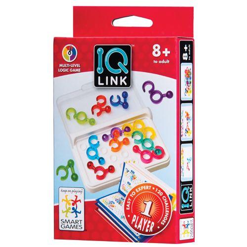 Smartgames IQ-Link