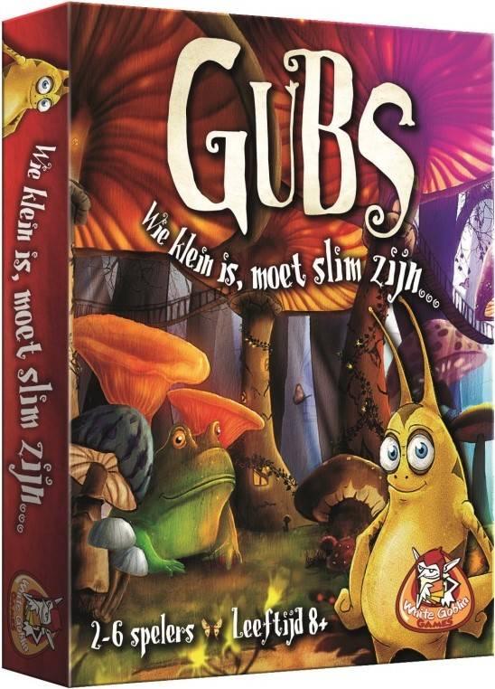 White Goblin Games Gubs
