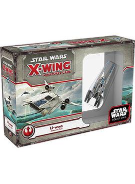 Star Wars X-wing - U-wing