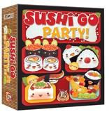 White Goblin Games Sushi Go Party!