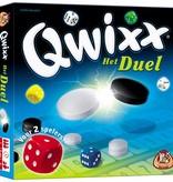 White Goblin Games Qwixx - Het Duel