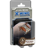 Star Wars X-Wing - Quadjumper