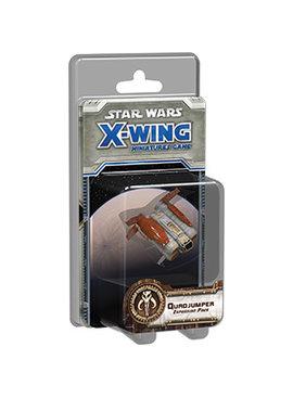 Star Wars X-Wing - Quadjumper