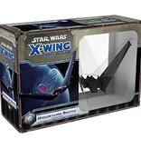 Star Wars X-Wing - Upsilon-class Shuttle